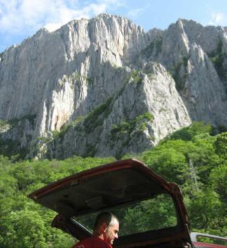 Bulgaria Crag Belidier Inn