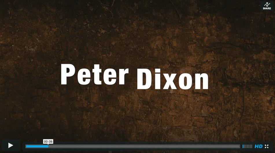 Peter Dixon still