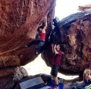 Jule Wurm Hueco rOck ROdeo