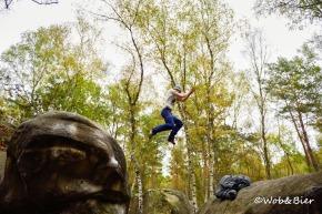 lencho climbing blog2